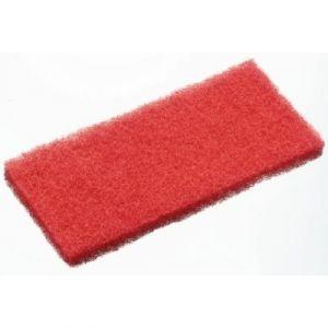 3M Doodlebug Red Pad 8448 Hard 117x254 mm
