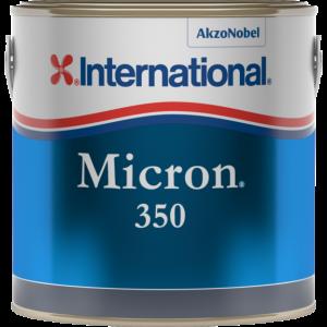 INTERNATIONAL MICRON 350 Antifouling